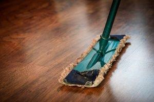 רצפת עץ פוליש